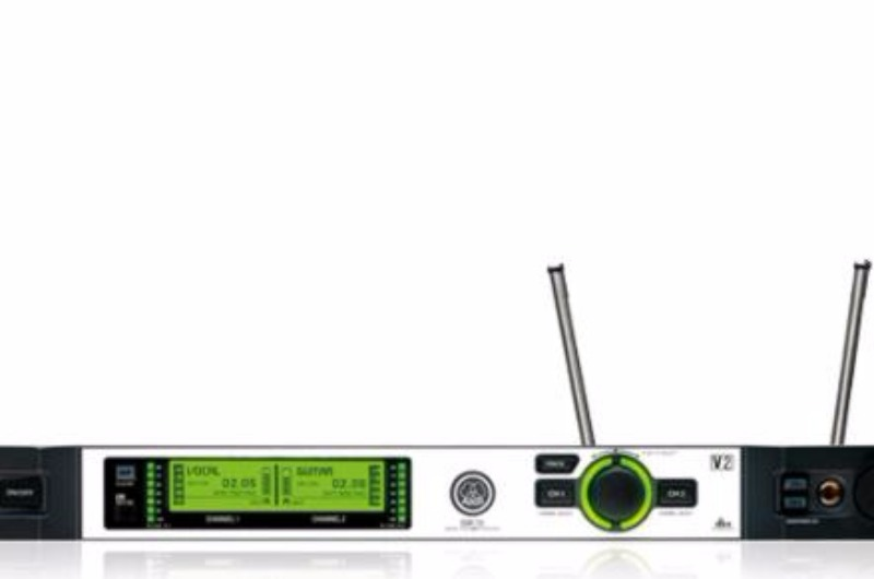 Microfoni e Radiomicrofoni